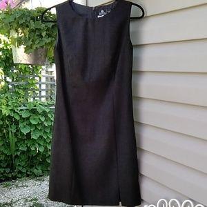💯% Wool Sheath Dress